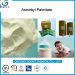 Quality EINECS 205-305-4 Ascorbyl Palmitate Powder In Food Antioxidant Additive CAS 137-66-6 wholesale