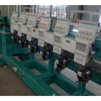 China Cap Embroidery Machine (906) on sale
