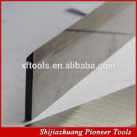 Quality planer cutters wholesale