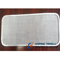 Quality Square Filter Disc, Used as Oil filters,Water filters and Gas Filters wholesale