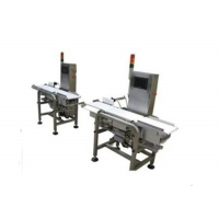 Buy cheap High Speed Online Automatic Checkweigher Metal Detector Hardware from wholesalers