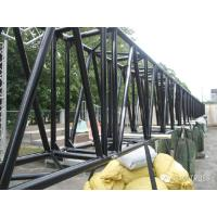 Cheap black aluminum square truss 1100mm x 600mm heavy for Cheap trusses for sale