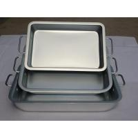 Quality OBLONG TRAY,PAN,BAKEWARE wholesale