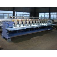 Quality Finished Garments / Shirt Embroidery Machine Support Multi Languages wholesale