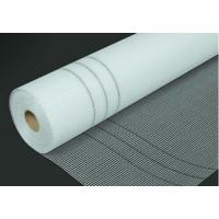 China PVC Coated Twill Woven Wire Mesh , 15 X 17mm Fiberglass Reinforcing Mesh on sale