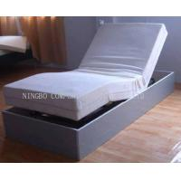 China Adjustable Electric Bed on sale