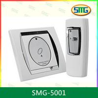 Cheap SMG-5001 Curtain Controller Smart Remote Control Switch for sale