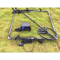 China High Performance Ground Metal Detector , Gold Searching Machine In Earth CE / ISO on sale