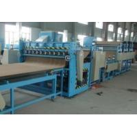 Quality Automatic Honeycomb Paper Board Production Line wholesale