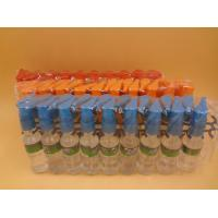 Quality Green Sprite Flavors Spray Candy With Cool / Funny Feel Healthy Function wholesale