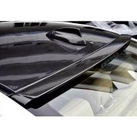 Quality Roof Top Wing Spoiler Carbon Fiber For BMW 12-14 F30 3-Series 320i 335i Sedan (Fits: BMW) wholesale