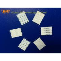Quality Customized FFC Flexible Flat Cables 3.0 mm Pitch Tin Plating For Fax Machine / Copier wholesale