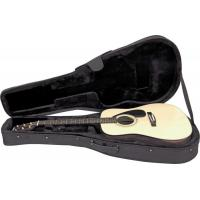 Quality Custom Musical Instrument Electric Guitar Hard Case Ultra - Durable Plywood Construction wholesale