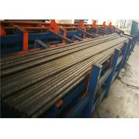 Welded Steel Tube Round More Safety +C Delivery Condition
