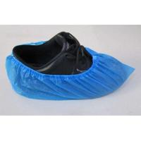 Quality Hot selling, non-skid shoe cover,PP,CPE,SMS,medical,food industry,labroratory wholesale