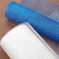 China Alkaline-resistant Fiberglass Mesh on sale