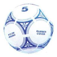 Quality Rubber Football /Soccer Ball (XY-RB05) wholesale