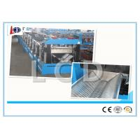 Quality Portable Auto K Span Roll Forming Machine Construction Use 800mm Effective Width wholesale