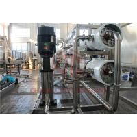 Quality Reverse Osmosis Water Purification System For Pure Water Production Line wholesale