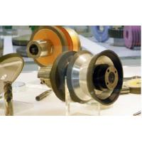 Cheap CNC Diamond & CBN Grinding Wheels Combination For HSS , Tungsten Carbide Tools for sale