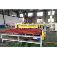 Quality High Automatic Advanced Processing Cement Product Machinery For Fiber Cement Board wholesale