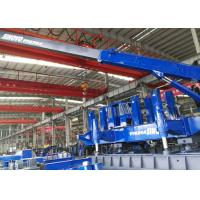 Quality VY420A Hydraulic Static Pile Driver , Blue SINOVO pile drilling equipment wholesale