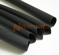 Quality Semi-rigid Medium Wall Heat Shrinkable Tubing Without Adhesive wholesale