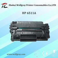 China Compatible for HP 6511A toner cartridge on sale