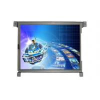12.1 Inch Touch Screen Open Frame LCD Monitor Wall Mounting Optional