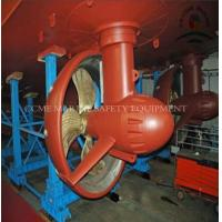 China BV, ABS Approved Marine Propulsion Equipment Electric Bow Thruster Tunnel Thruster on sale