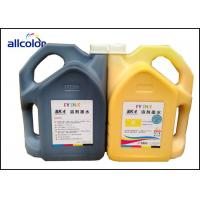 Quality Spt510 1020 Head Seiko Solvent Ink For Outdoor Printing Advertising wholesale