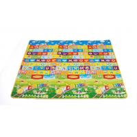 Quality Gym Exercise Foam Floor Puzzle Mat , Picnic Play Mat Food Grade Non Slip Surface wholesale