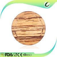 Quality chopping board wood and bamboo make in China wholesale