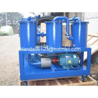Quality Portable Used Oil Purifier | Waste Oil Treatment | Oil filling Machine JL wholesale
