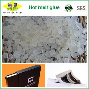 Quality Polypropylene Resin Hot Melt Adhesive ,  Book Binding Adhesive Glue Transparent Granule wholesale