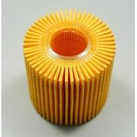Quality Genuine Performance Diesel Oil Filter 04152-37010 Durable Filter Paper Media wholesale