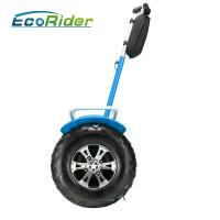 China Electric Chariot Hoverboard Scooter , Off Road Segway 2 Wheel Electric Scooter on sale