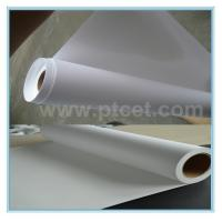 China waterproof  PP synthetic paper on sale