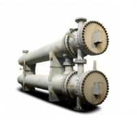 Quality 10Mpa Industrial Heat Exchanger In Chemical Industry  / Carbon Steel Heat Exchanger wholesale