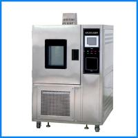 ISO SS Environmental Test Chamber Plastic Ozone Aging Resistance