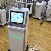 Quality Co2 Fractional Laser Scar Removal Machine For Skin Resurfacing And Postpartum Rehabilitation wholesale