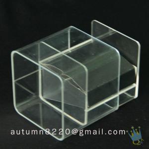 Quality BO (13) acrylic donation box wholesale