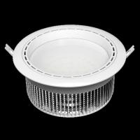 Cheap Led Recessed Downlights Fixtures 36w Super Light Led Bathroom Lighting Commercial Light Of