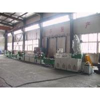 China pp plastic straps production line/machine on sale