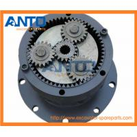 Quality Caterpillar Excavator Swing Motor , 305.5 Hydraulic Gear Motor For Excavator Assembly wholesale