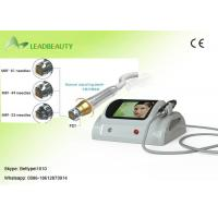 China Professional Skin Rejuvenation Radio Frequency Facial Machine Beauty Products on sale