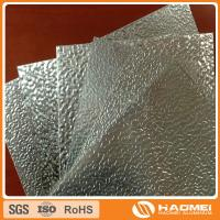 China Best sellingDiamond/Stucco Embossed Color Coated Alum  with long-term service by ISO9001 factory  Best Quality Low Price on sale