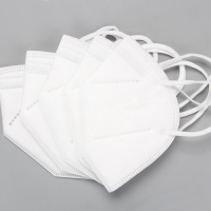 Quality GB2626-2006 Folding Anti Fog KN95 Respirator Earloop Mask wholesale