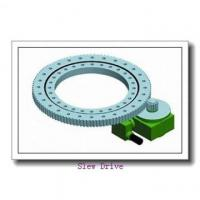 China Solar Tracker Worm Gear Slew Drive Price SE9 on sale