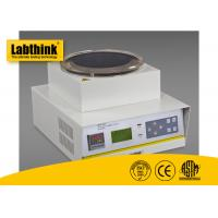 Featured Precise Package Testing Equipment Force Shrinkage Tester For Packaging Films